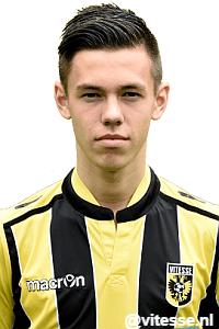 Mitchell van Bergen httpsfootballtalentscoutfileswordpresscom20