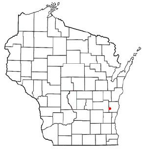 Mitchell, Wisconsin