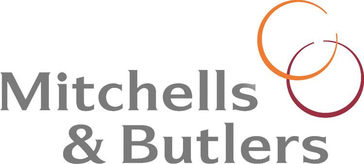 Mitchells & Butlers wwwmbplccomimagesprintlogogif