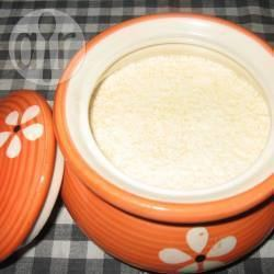 Mitha dahi Mishti doi Mitha Dahi recipe Allrecipes India