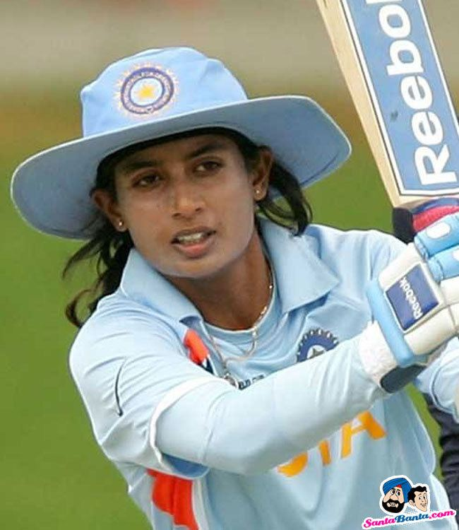 Mithali Raj Mithali Raj Photos and Pictures