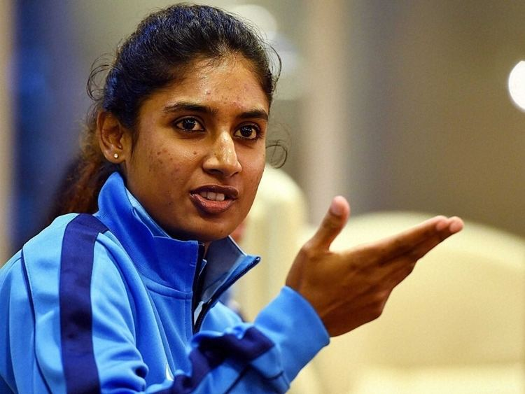 Mithali Raj Mithali Raj To Lead Indian Women39s Cricket Team vs New