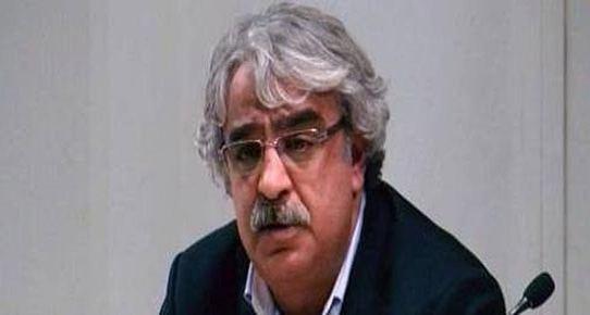 Mithat Sancar Mithat Sancar kimdir Trkiye Haberleri Radikal