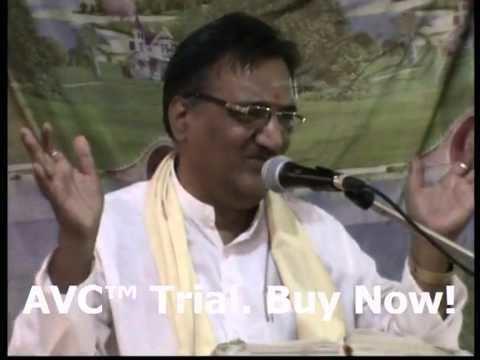 Mithila Prasad Tripathi Bhagwat by Dr Mithila prasad Tripathi Part 22 YouTube