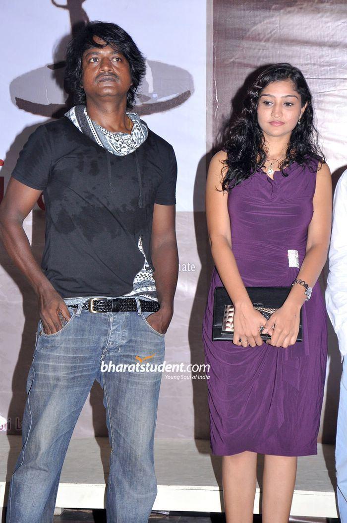 Mithivedi Daniel Balaji Neelima RaniMithivedi Movie Press Meet Photo Gallery