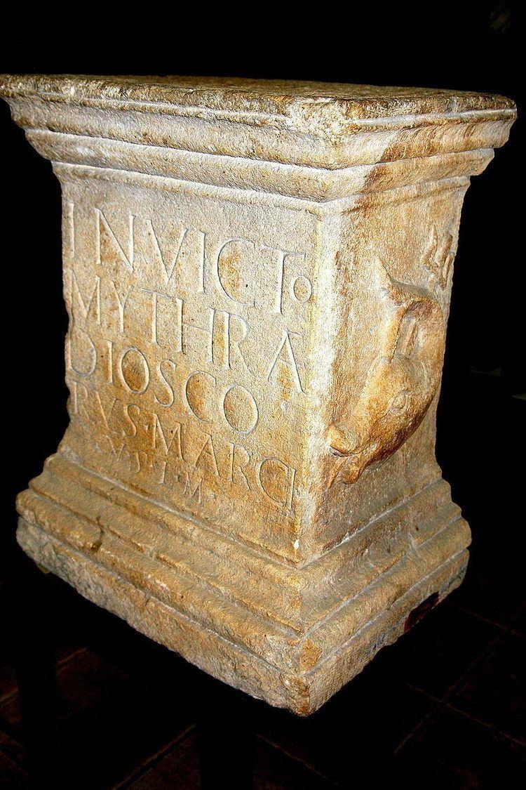 Mithras (name)