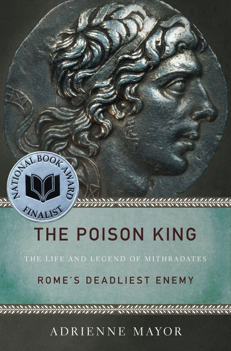 Mithridates VI of Pontus The Enigmatic Poison King Mithradates VI of Pontus 120