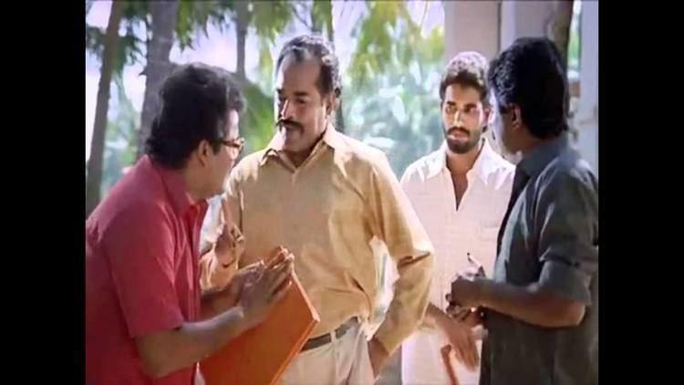 Mithunam (2012 film) movie scenes MIDHUNAM Malayalam movie INNOCENT in slow motion Comedy scene