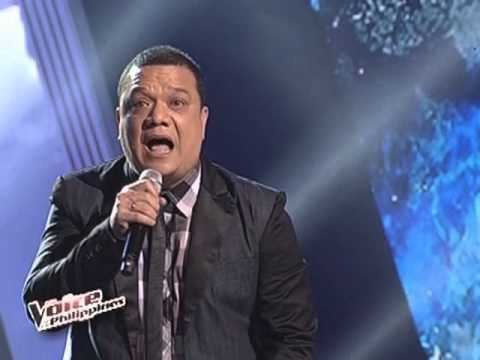 Mitoy Yonting The Voice Philippines Finalist Mitoy Yonting BULAG Live