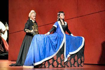 Mitridate, re di Ponto Mozart 39Mitridate Re di Ponto39 Orchestra of the Royal Opera House