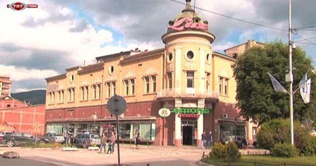 Mitrovica, Kosovo in the past, History of Mitrovica, Kosovo