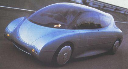 Mitsubishi ESR