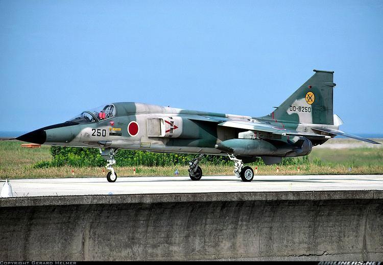 Mitsubishi F-1 Mitsubishi F1 Japan Air Force Aviation Photo 1696982