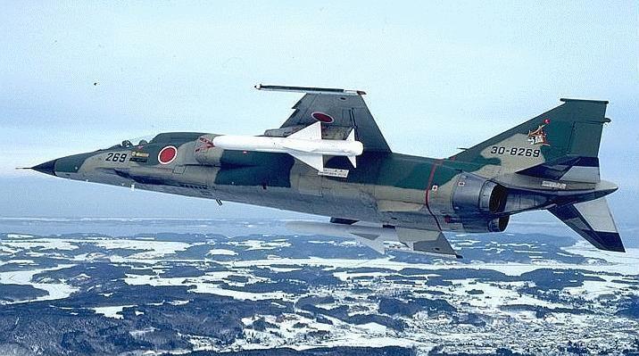 Mitsubishi F-1 Lockheed amp Mitsubishi39s F2 Fighter may be replaced ATDX X2