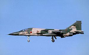 Mitsubishi F-1 httpsuploadwikimediaorgwikipediacommonsthu
