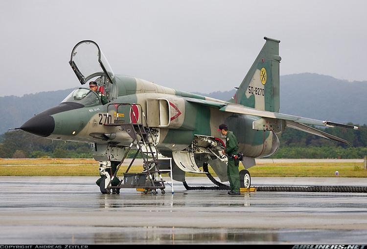 Mitsubishi F-1 Mitsubishi F1 Japan Air Force Aviation Photo 1142651