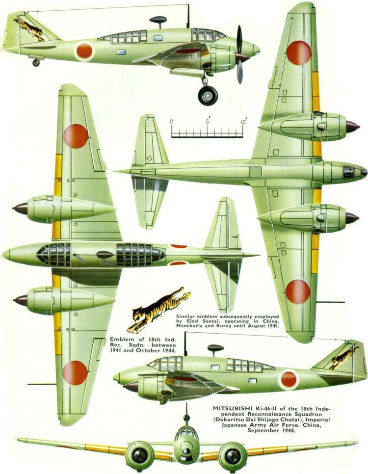 Mitsubishi Ki-46 imgwpscnrucammsar1044pics6530jpg