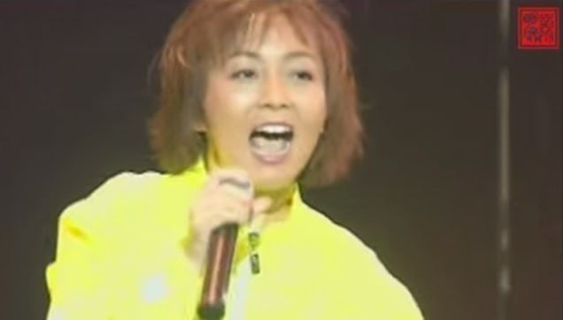 Mitsuko Horie Voltes V no Uta Mitsuko Horie Voltes V Opening Theme