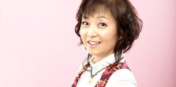 Mitsuko Horie Mitsuko Horie singeractress jpop