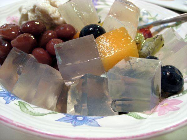 Mitsumame Mitsumame Japan39s Summertime Sweet Tess39s Japanese Kitchen
