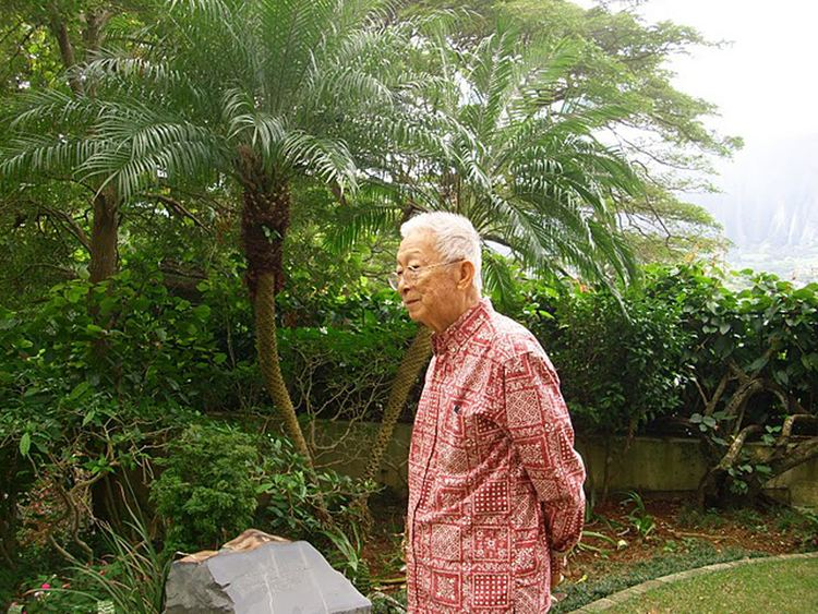 Mitsuo Aoki Mitsuo Aoki Lived His Own Dying Twice The Definitive Funeral