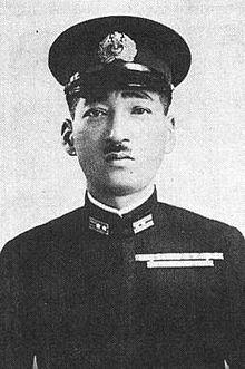 Mitsuo Fuchida httpsuploadwikimediaorgwikipediacommonsthu