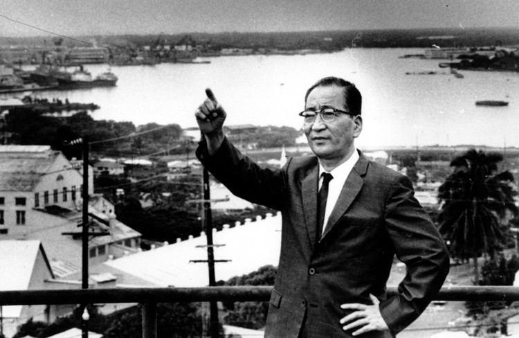 Mitsuo Fuchida From Tora Tora Tora to giving God the glory History WORLD