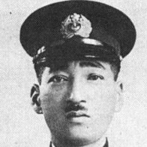 Mitsuo Fuchida Mitsuo Fuchida Bio Facts Family Famous Birthdays