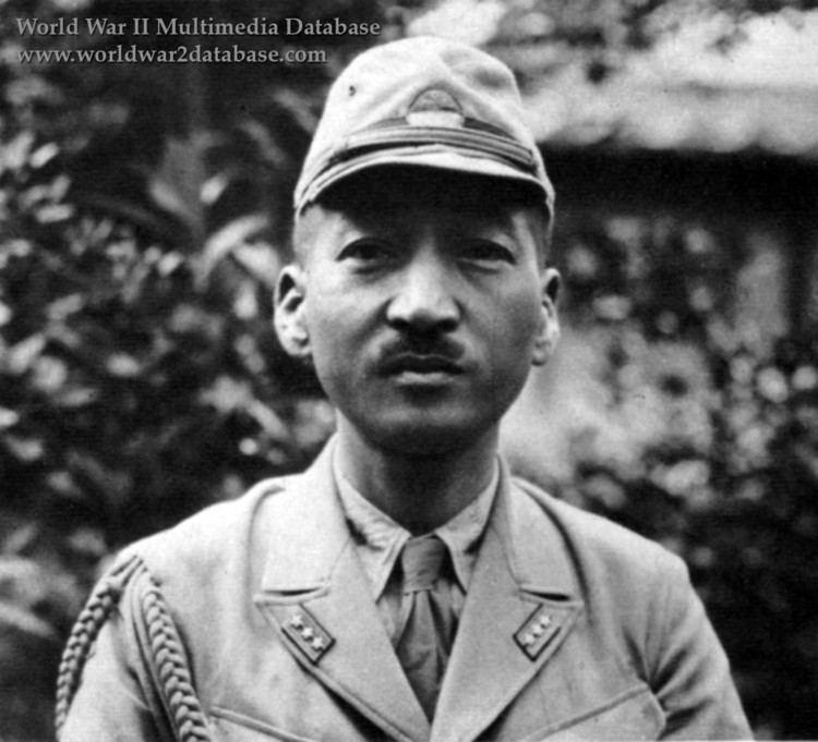 Mitsuo Fuchida Imperial Japanese Navy Captain Mitsuo Fuchida The World