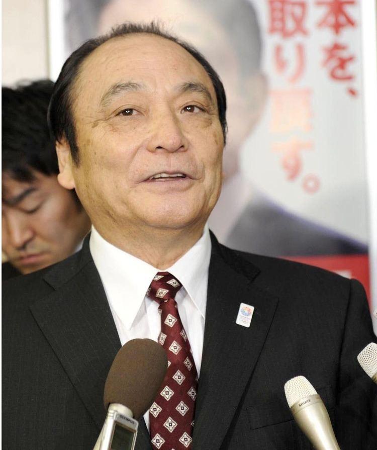 Mitsuo Tsukahara Mitsuo Tsukahara The Japan Times