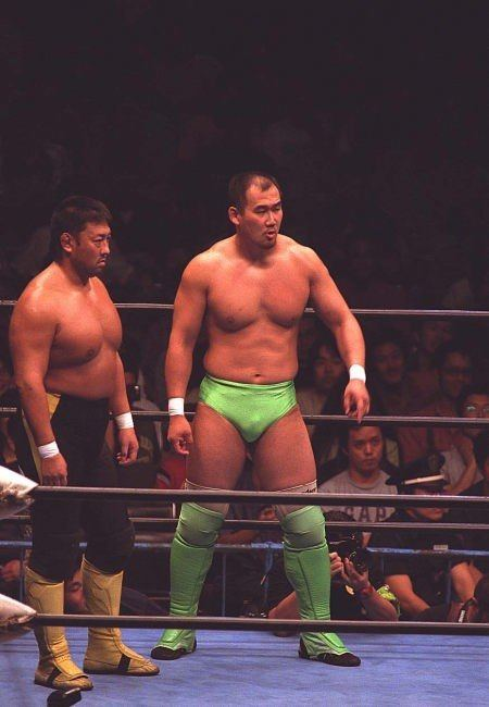 Mitsuya Nagai Mitsuya Nagai
