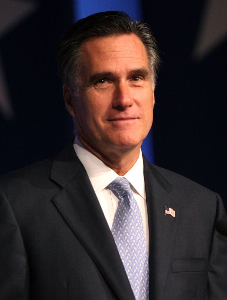 Mitt Romney Electoral history of Mitt Romney Wikipedia the free