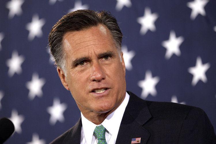 Mitt Romney Mitt Romney to Enter 2016 Presidential Race in February