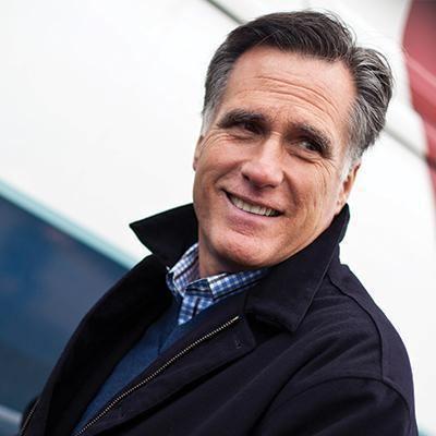 Mitt Romney Mitt Romney MittRomney Twitter