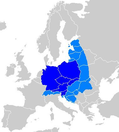 Mitteleuropa FileMitteleuropaPNG Wikipedia