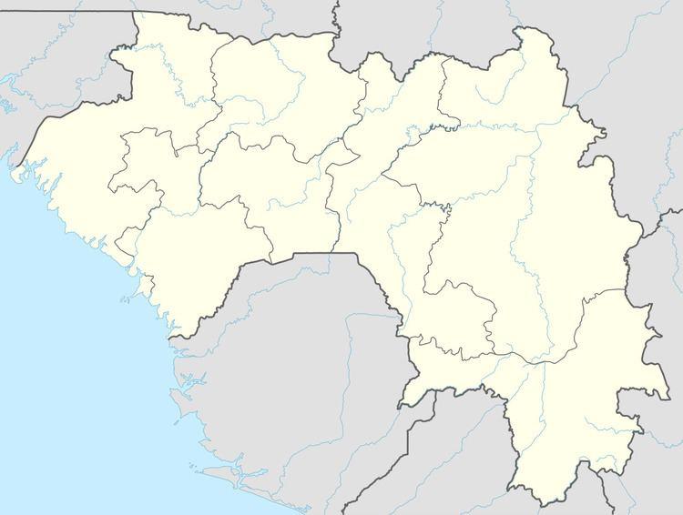 Mitty, Guinea