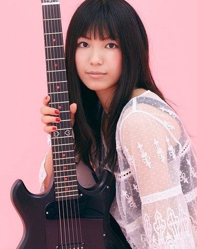 Miwa (singer) Singers FansHivecom Figures