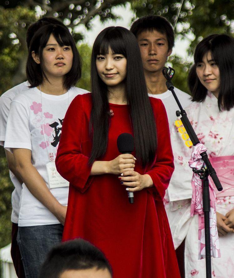 Miwa (singer) discography