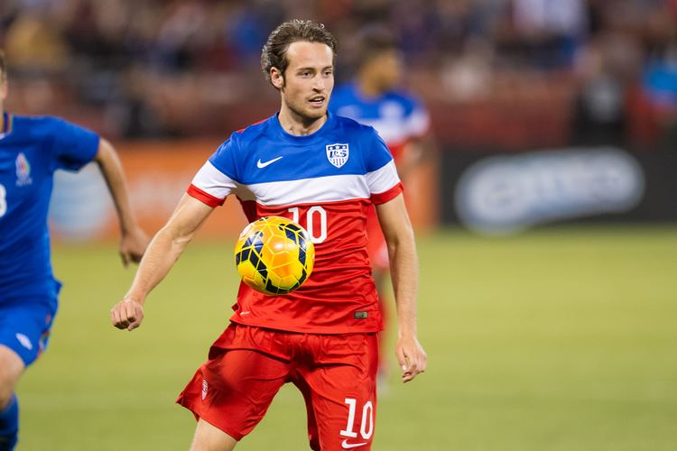Mix Diskerud NYCFC closing in on Mix Diskerud signing Dix Hills
