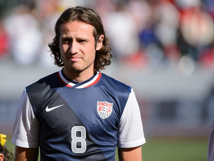 Mix Diskerud Mix Diskerud I Feel like It39s My Chance Now and I Have