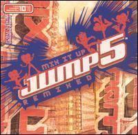 Mix It Up (Jump5 album) httpsuploadwikimediaorgwikipediaen996Mix