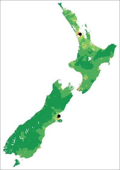 Mix (New Zealand)