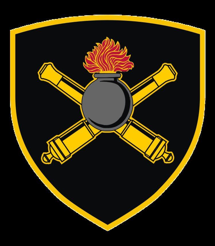 Mixed Artillery Brigade