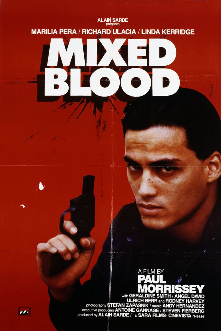 Mixed Blood (film) wwwgstaticcomtvthumbmovieposters46575p46575