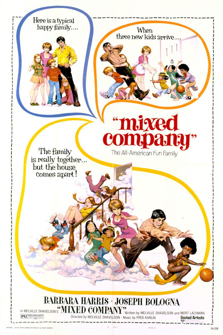 Mixed Company wwwgstaticcomtvthumbmovieposters5874p5874p