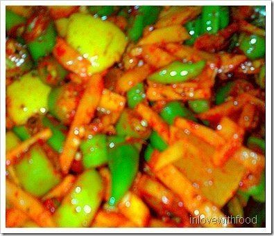 Mixed pickle Mixed Pickle productsIndia Mixed Pickle supplier
