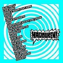 Mixtape (Hadouken! EP) httpsuploadwikimediaorgwikipediaenthumb3
