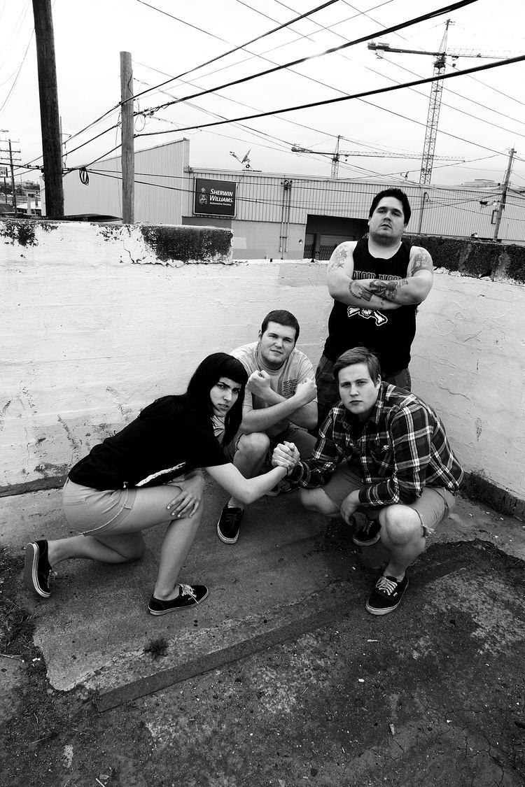 Mixtapes (band) ghettoblastermagazinecomwpcontentuploads2012