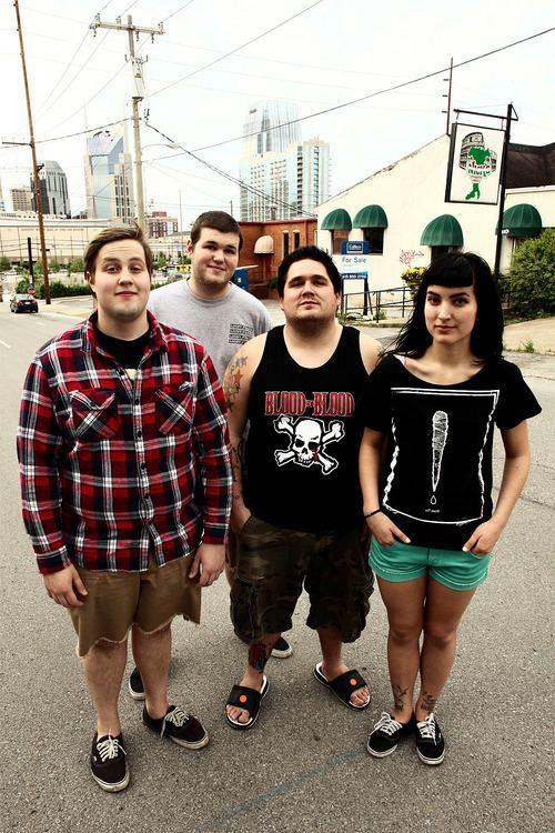 Mixtapes (band) FUCK YEAH POP PUNK Mixtapes Bassist Leaves Band