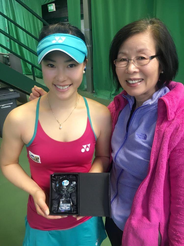 Miyabi Inoue Weekly Roundup Page 41 TennisForumcom